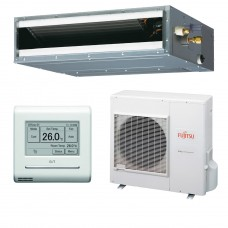 Fujitsu Ducted Air Conditioning ARYG14LLTB AOYG14LALL