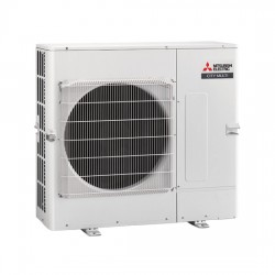 Mitsubishi City Multi Air Conditioner PUMY-SP125VKM