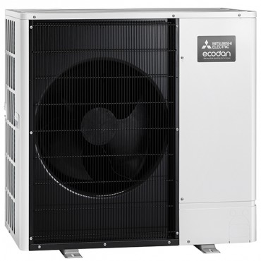 Mitsubishi Electric Ecodan Heat Pump PUZ-WM112VAA R32