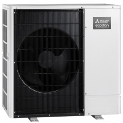 Mitsubishi Electric Ecodan Heat Pump PUZ-WM85VAA R32