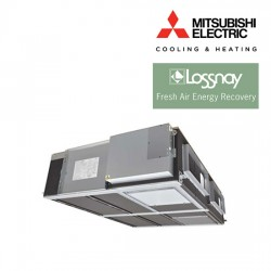 Mitsubishi Lossnay Commercial Ventilation LGH200RVXT-E