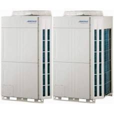 Fujitsu Airstage V-III Heat Pump AJY162LALBHH 50.4 kW