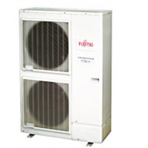Fujitsu Aryg36lmla Aoyg 36latt Duct Mounted Heat Pump 10 Kw