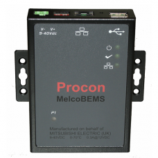 Mitsubishi Electric BEMS Interface MELCOBEMS