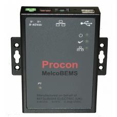 Mitsubishi Electric BEMS Interface MELCOBEMS
