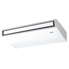 Mitsubishi Electric Standard Inverter Ceiling Suspended Heat Pump PCA-RP100KAQ/PUHZ-P100YHA2 (9.4 kW)