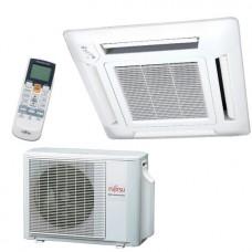 Fujitsu AUYG12LVLB AOYG12LALL Cassette Heat Pump 3,5 kW