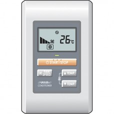 Fujitsu Hard Wired Simple Remote Controller UTY-RSKY