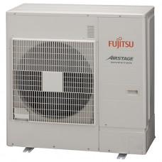 Fujitsu Commercial Air Conditioning AJY040LCLAH