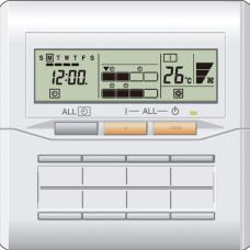 Fujitsu VRF Group Remote Controller UTY-CGGY