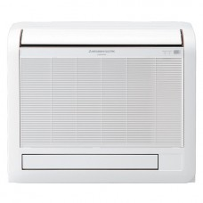 Mitsubishi Electric Floor Mounted Heat Pump MFZ-KJ25VE/MUZ-EF25VE (2.5 kW)