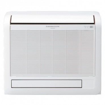 Mitsubishi Electric Flour Mounted Heat Pump MFZ-KJ35VE/MUZ-EF35VE (3.5 kW)