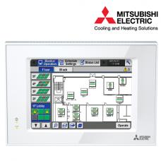 Mitsubishi Electric Centralised Controller AE-200E