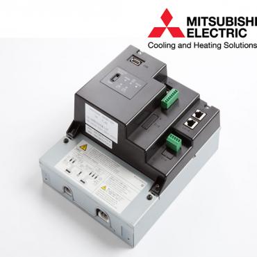 Mitsubishi Electric Centralized Controller EW-50E
