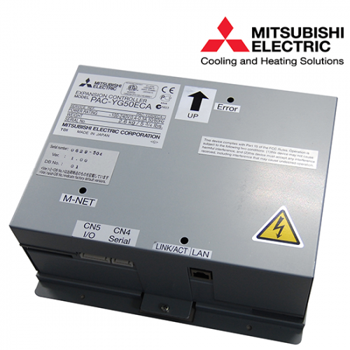 mitsubishi electric mnet power supply pac sc51kua. Black Bedroom Furniture Sets. Home Design Ideas