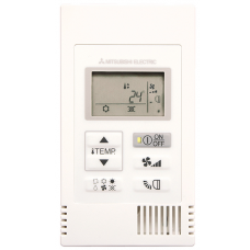 Mitsubishi Electric Remote Controller PAC-YT52CRA