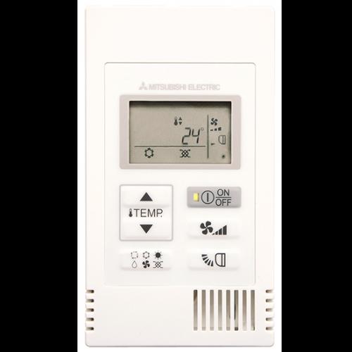 Mitsubishi Electric Remote >> Mitsubishi Electric Remote Controller Pac Yt52cra