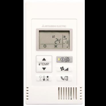 Mitsubishi Electric Remote Controller PAC-YT52CRA