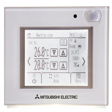 Mitsubishi Electric Touch Remote Controller PAR-UOMEDA