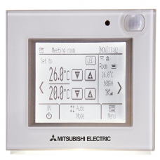 Mitsubishi Electric Touch Remote Controller PAR-UOMEDA