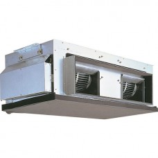 Mitsubishi Electric Standard Inverter Large Capacity Concealed Ducted Heat Pump PEA-RP200GAQ/PUHZ-P200YKA (19 kW)