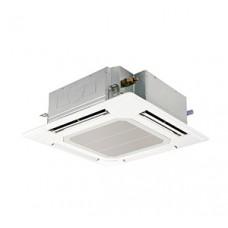 Mitsubishi Electric Standard Inverter Ceiling Cassette Heat Pump PLA-RP140BA2/PUHZ-P140VHA3 (13.6 kW)