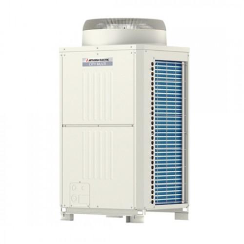 Mitsubishi Electric R2 Vrf Heat Recovery 45 Kw