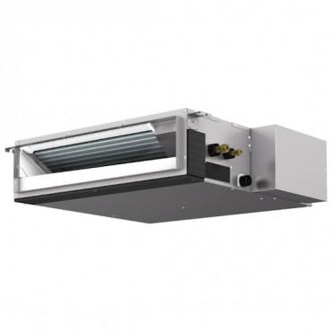 Mitsubishi Electric Inverter Ceiling Concealed Ducted Heat Pump SEZ-KD50VAQ/SUZ-KA50VA4 (5.1 kW)