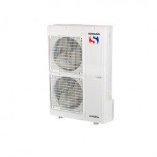Sinclair Condensing DC Inverter Unit ASE-60AH 16,4 kW/56000 Btu (THREE PHASE)