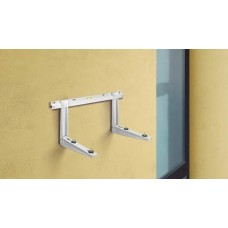 Sliding Air Conditioning Support Bracket MS223 | Load - 140 kg