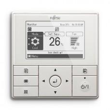Fujitsu Hard Wired LCD Remote Controller UTY-RVNYM
