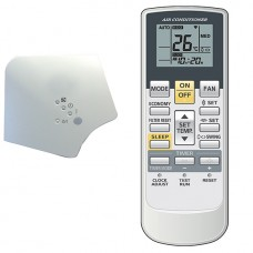 Fujitsu Cassette Wireless Remote Controller UTY-LRHYB1