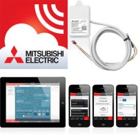 Mitsubishi Electric WiFi Interface MAC - 557IF
