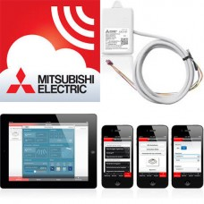 Mitsubishi Electric WiFi Adapter MAC-557IF MelCloud