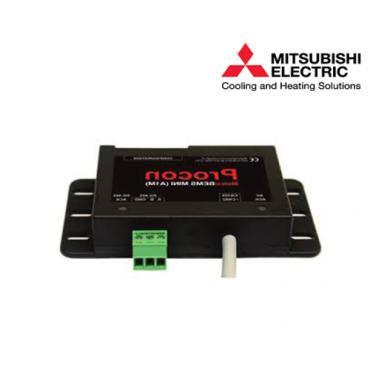 Mitsubishi Electric BEMS Interface MELCOBEMS MINI