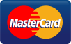 You can pay with MasterCard