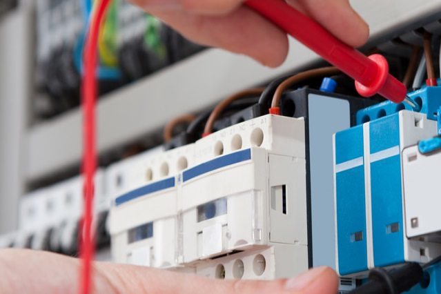 swat engineering carry out electrical test and inspection for commercial
