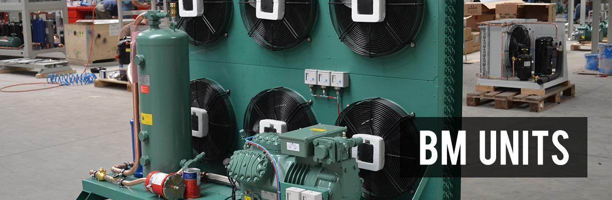swat engineering supply refrigeration bm unit