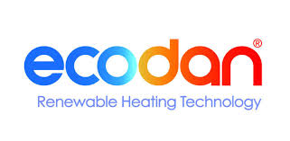 ecodan heat pumps logo