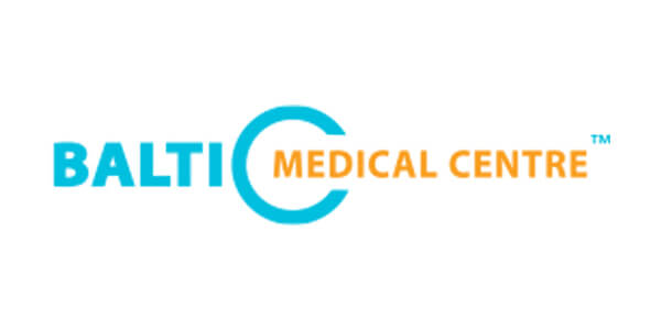 Customer baltic Medical centre