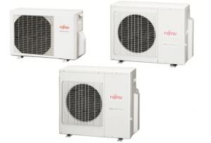 Fujitsu Multi Split product image
