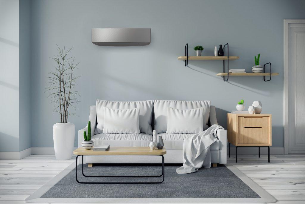 Fujitsu air conditioning KE designer series image 1