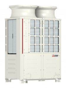 Mitsubishi Commercial Air Conditioning R32