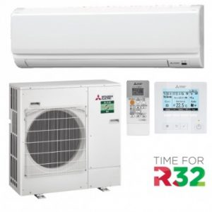 Mitsubishi air conditioning Mr Slim PLA-M60KA-370x370.product_main